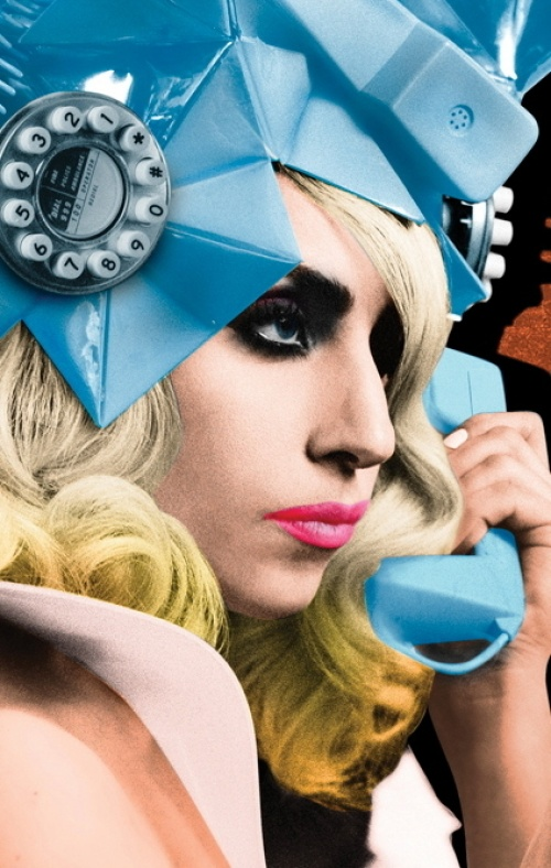 "Lady Gaga debuts new song ""Princess Die"""