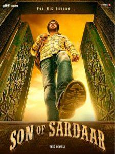 Tracklist :: Son Of Sardaar