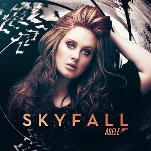After 6 hours of SkyFall, Adele hits cloud9.