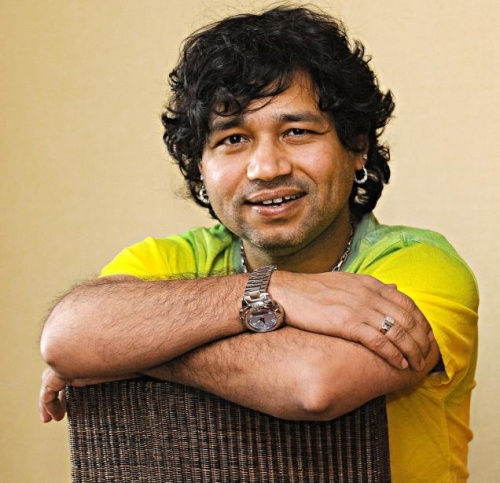 Kailash Kher Unveils Haywards 5000's 'Hausle Ki Goonj' Campaign At Asia Cup