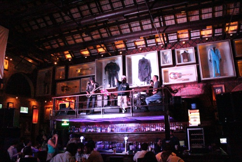 Reminiscing the time we lost our heart to  Distil Soul at HRC, Bengaluru