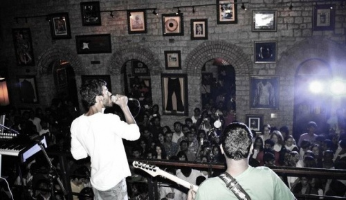 Gig Review :: Allegro Fudge, Coldplay Tribute:: Hard Rock Cafe, Bangalore :: July 19th