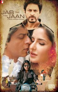 Song Preview :: Jab Tak Hai Jaan :: Challa