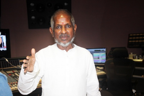 Ilaiyaraaja's Compositions At London Olympics 2012 Inaugural Ceremony