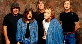 AC/DC to embark on another mamoth tour?