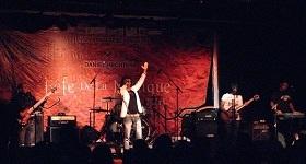 Concert diaries- Aurko at Fete De La Musique, Bangalore