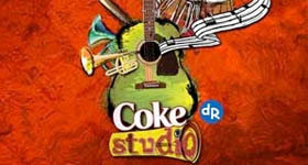 Coke Studio in India this June.