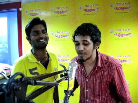 Hip Hop Tamizha Killin Eet.