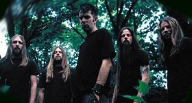 Lamb of God start recording their sixth album