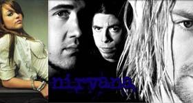 Miley Cyrus covers Nirvana : Pushing it too far?