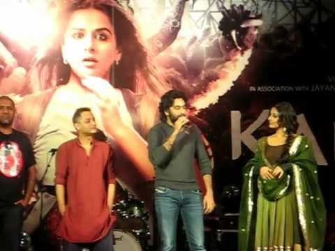 Music Launch :: Kahaani :: Horniman Circle :: 12th February