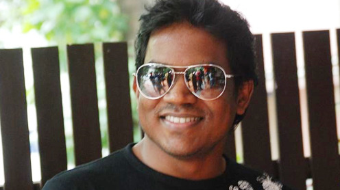 There's always a first : Yuvan's score ripped off.