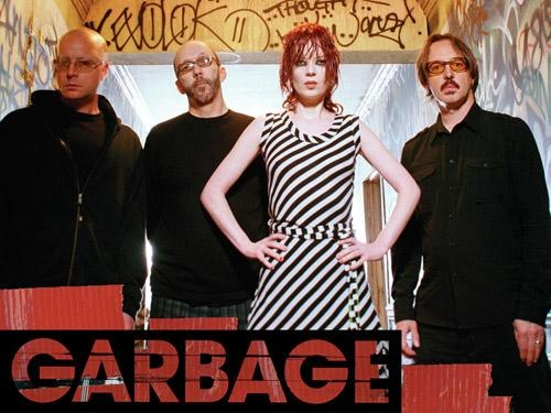 Alternative Rock Band Garbage Reveal Forthcoming Album Cover & Tracklist
