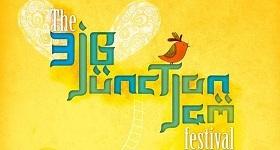 The Big Junction Jam Festival!