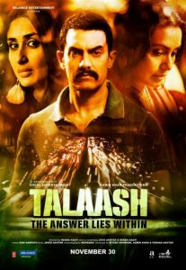 Song Preview :: Talaash :: Muskaanein Jhooti Hai