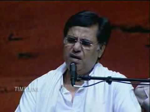 Indian Music Fraternity To Pay Tribute To Late Jagjit Singh Today