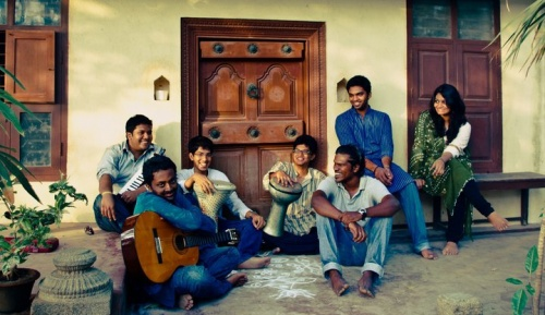 Chennai based Staccato selected to perform at the 2012 Olympics