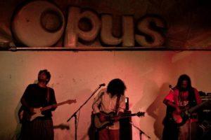 Gig Review :: BLAKC :: Opus, Bangalore, June 29th, 2012