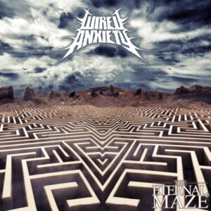 """Wired Anxiety set to release debut EP - """"The Eternal Maze"""""""