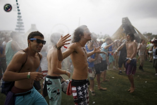 Coachella 2012:  The Highlights and The Lowdown
