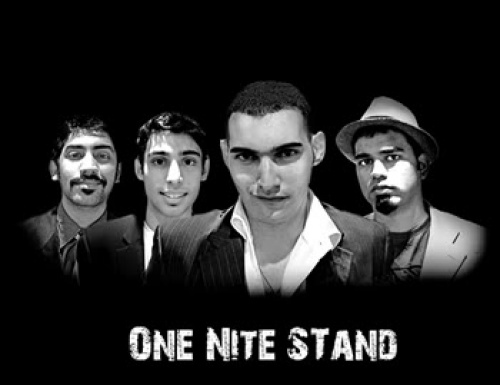 Gig Review :: One Nite Stand at Hard Rock Cafe Bangalore