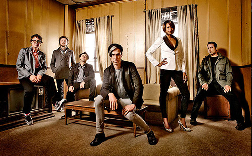 Band We Recommend : Fitz and the Tantrums