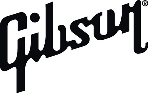 Gibson-guitar-logo