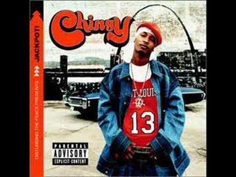 Happy Birthday Chingy!