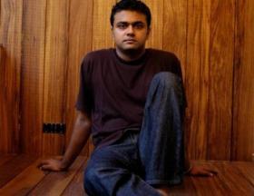 Artist Profile: Vivek Rajagopalan