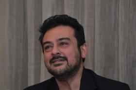 Artist Profile: Adnan Sami