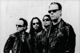 Artist Profile: Metallica