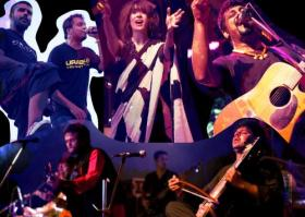 The NH7 Report: 3 Days of Musical Glory!