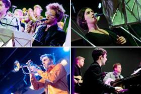 Gig Review :: BuJazzO @ St. Andrews Auditorium Mumbai :: Nov 23, 2011