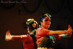 Margazhi Report: Anita Ratnam