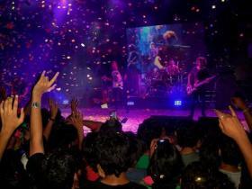 Gig Review :: Karnivool :: IIT, Mumbai - Dec 18th