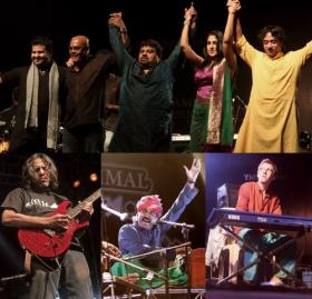 Chennai Global Music Festival: Day 3!