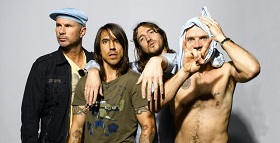 Red Hot Chili Peppers reveal track list for upcoming album