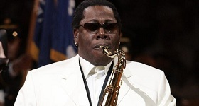 The E Street Band's Clarence Clemons dies at 69.