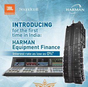 Harman Offer