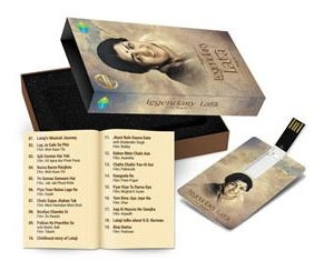 The Music Cards