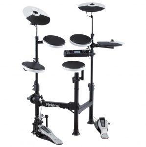 V-Drums Portable TD-4KP