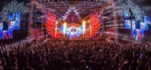 Music Festivals 2016