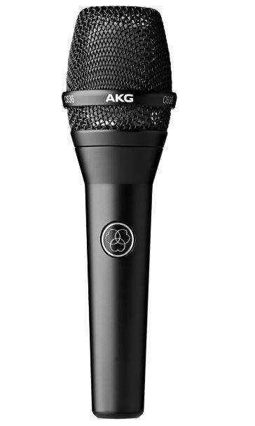 Harman AKG C636