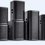 Harman JBL PRX 800 Loudspeakers
