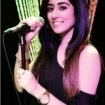 Jonita Gandhi May 2017 The Score Magazine