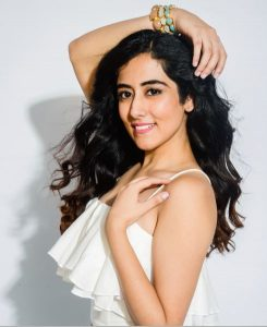 Jonita Gandhi May 2017