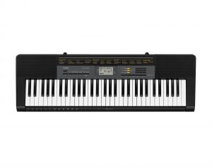 Casio CTK-2500_F