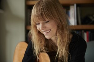 Lucy Rose in India