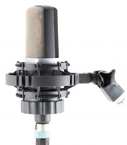 Best Mic To Record A Room
