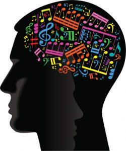Human psychology behind music